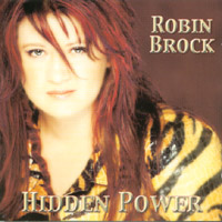 """Hidden Power"" CD"