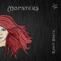 Monsters CD