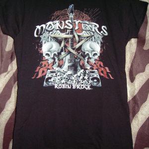 ladies-monsters-skull-t